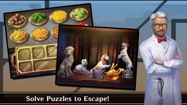 Adventure Escape Asylum