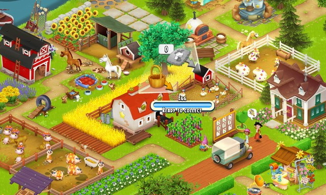 Best Farming Games for iPhone and iPad