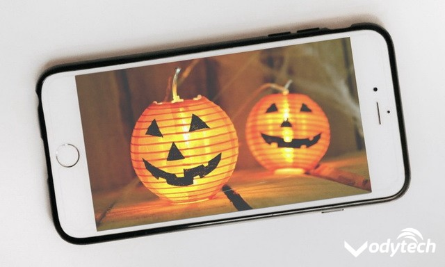 Best Halloween Apps for iPhone and iPad