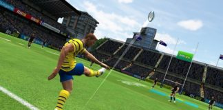 Best Rugby Games for Android