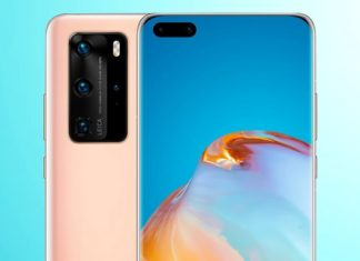 How to Change Font Size on Huawei P40 Pro