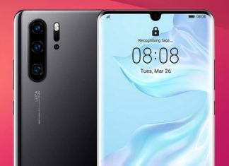 How to Wipe Cache Partition on Huawei P30 Pro