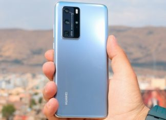 How to Wipe Cache Partition on Huawei P40 Pro