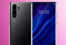 How to change wallpaper on Huawei P30 Pro