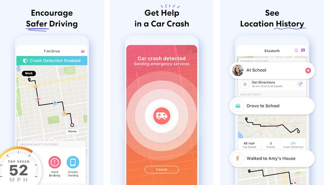 Life360 - Best Location Sharing App