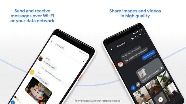 Messages - Best SMS Blocker App