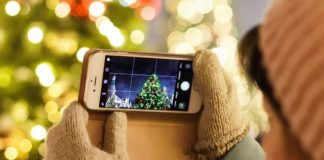 Best Christmas Apps for iPhone and iPad