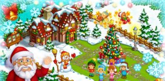Best Christmas Games for Android