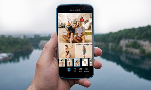 Best Collage Maker Apps for Android
