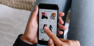 Best Online Shopping Apps for iPhone