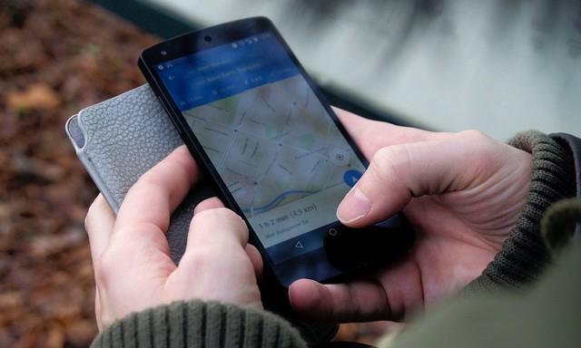 Get the Navigation App