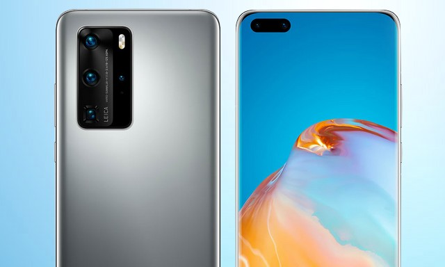 How to Improve the Battery Life on Huawei P40 Pro