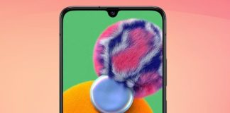 How to Take a Screenshot on Samsung Galaxy A90