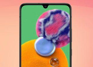 How to Take a Screenshot on Samsung Galaxy A90