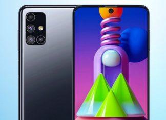 How to Take a Screenshot on Samsung Galaxy M51