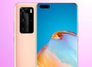 How to Turn Off Autocorrect on Huawei P40 Pro
