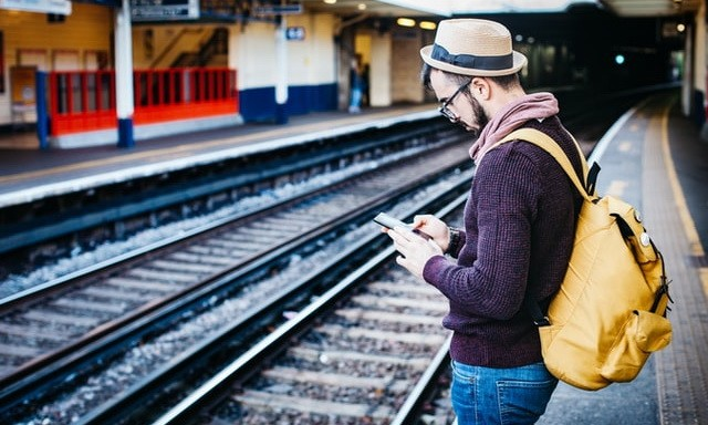 How to prepare yourself for travel with Android Smartphone