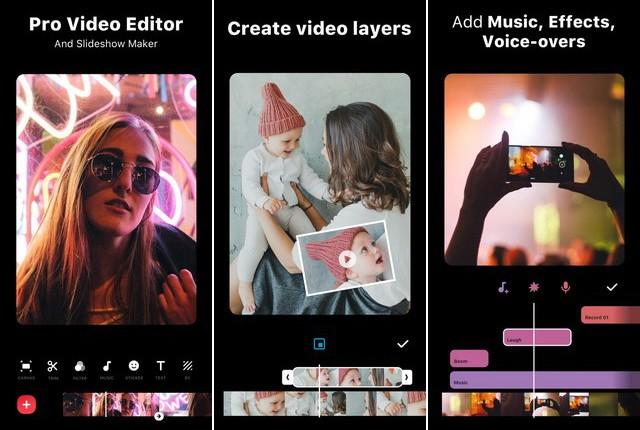 InShot - Best Instagram Story App