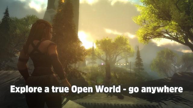 Nimian Legends - Best Open World Game