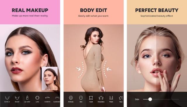 B612 - Best Beauty Camera App