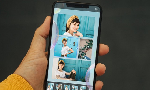 Best Photo Collage Maker Apps for iPhone