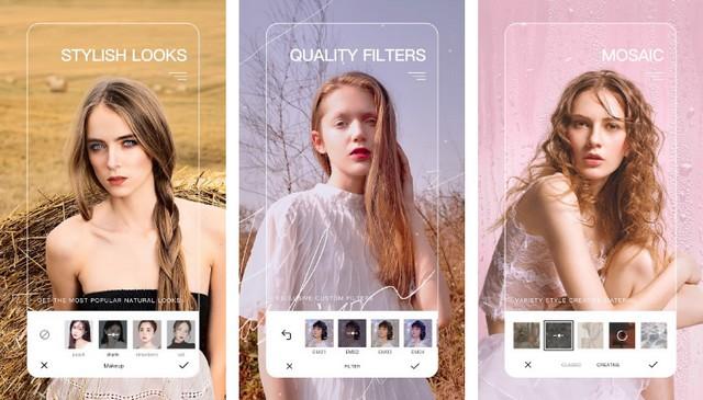 Camera360 - Best Beauty Camera App