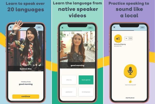 Memrise - Best Educational App