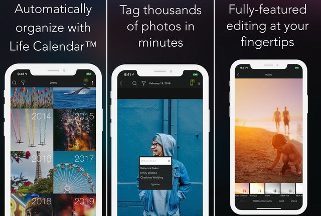 Mylio - Best Photo Organizer App