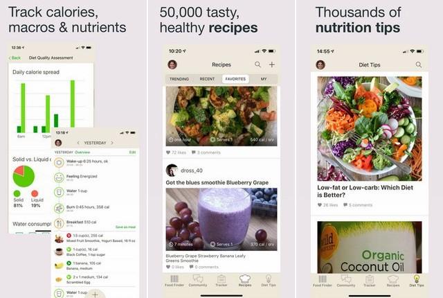 Fooducate - Best Diet and Nutrition App