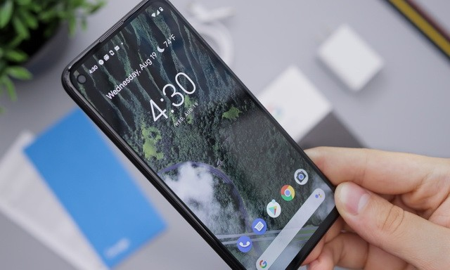How to Change Wallpaper on Android Device