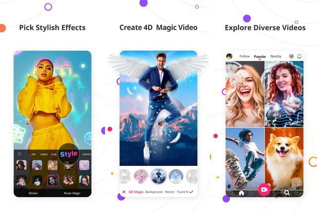 Likee - Entertainment App