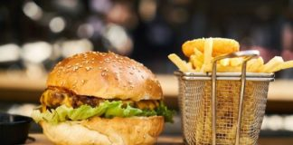 Best Fast Food Restaurant Apps for Android