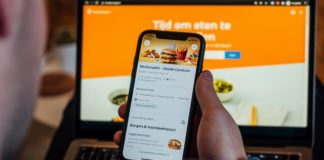 Best Fast Food Restaurant Apps for iPhone