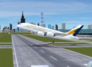 Best Flight Simulator Games for iPhone and iPad