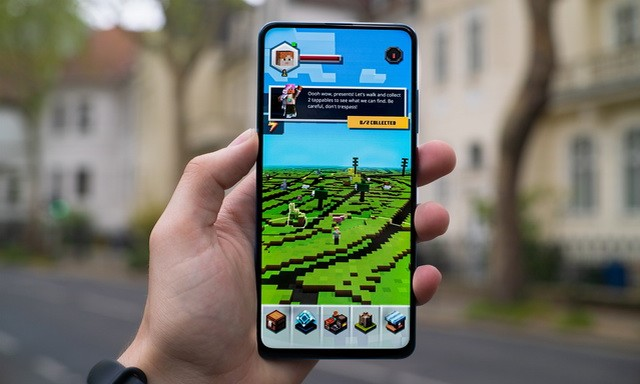 Best Games like Minecraft on Android