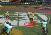 Best NFL Football Games for iPhone