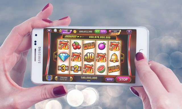 Best Slots Games for iPhone and iPad