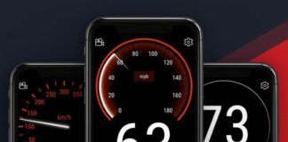 Best Speedometer Apps for iPhone