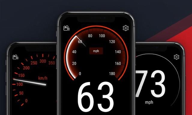 Best Speedometer Apps for iPhone