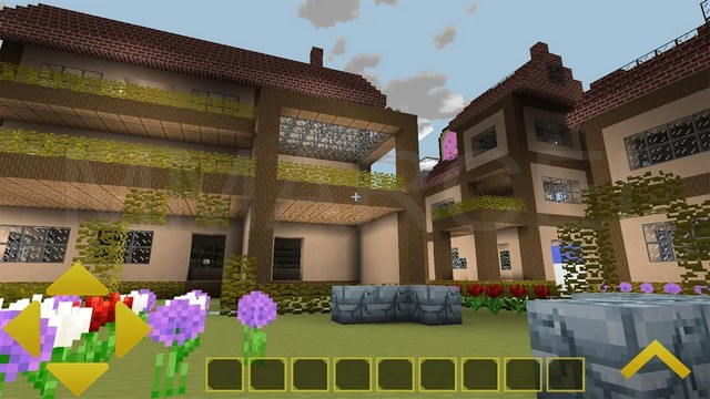 Crafting and Building - Game like Minecraft