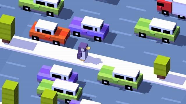 Crossy Road - Best Retro Game