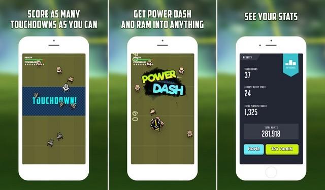Football Dash - Best NFL Football Game