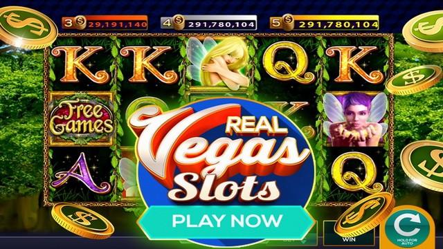High 5 Vegas - Hit Slots