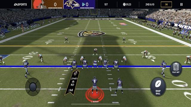 Madden NFL 21 - Best NFL Football Game