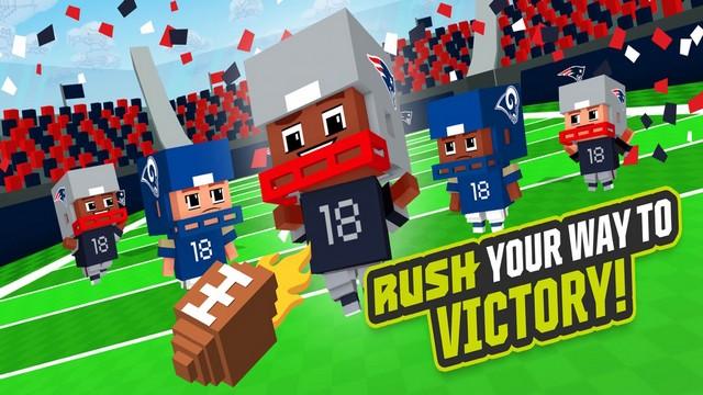 NFL Rush Gameday - Best NFL Football Game