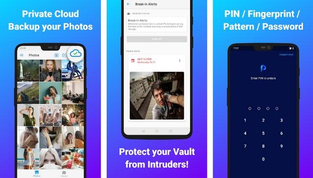 PhotoGuard - Best App to Hide Photos