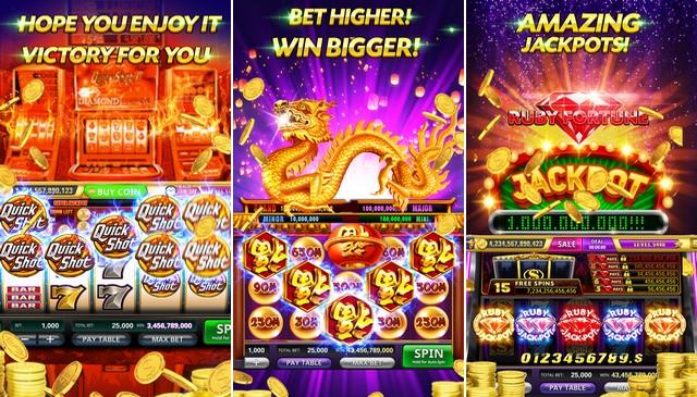 Vegas Tower Casino Slot Games