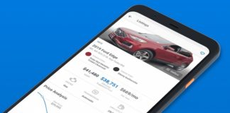 Best Car Shopping Apps for Android