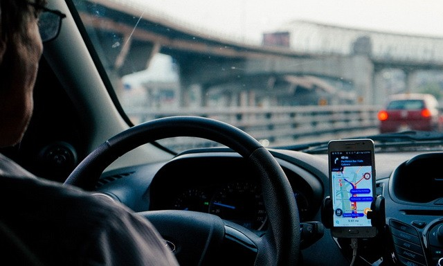 Best Driving Apps for Android
