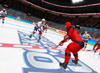 Best Hockey Games for iPhone and iPad